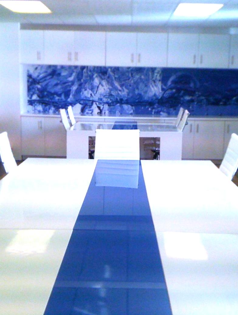 Global Continuity Boardroom